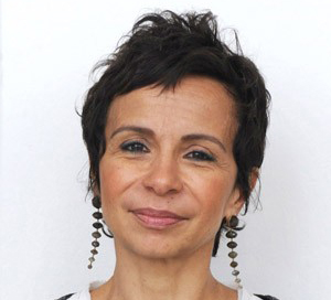 Barbara Stefanelli - RCS Media Group