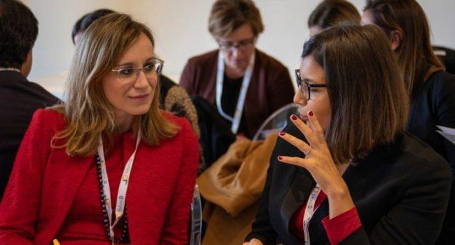 WeFly® Valore D presents the first international mentorship programme