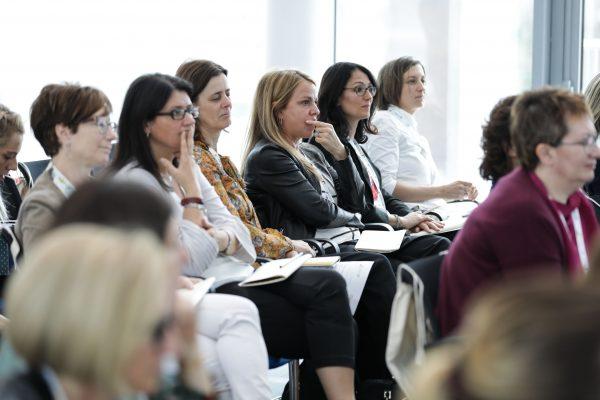 """Promuovere diversità e inclusione in azienda perché """"il talento non ha genere"""""""
