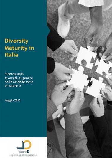 Diversity Maturity in Italia