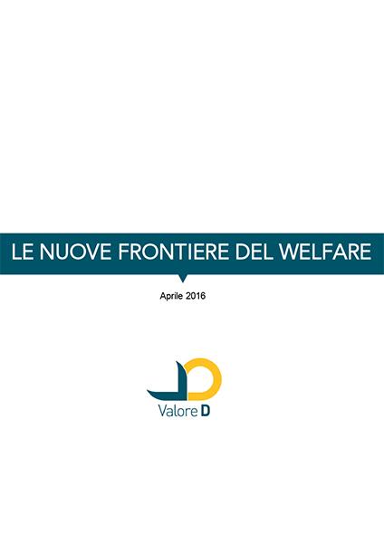 Le nuove frontiere del welfare
