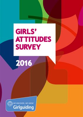 Girls' attitude survey 2016