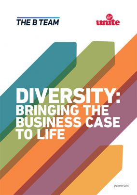 Diversity: bringing the business case to life