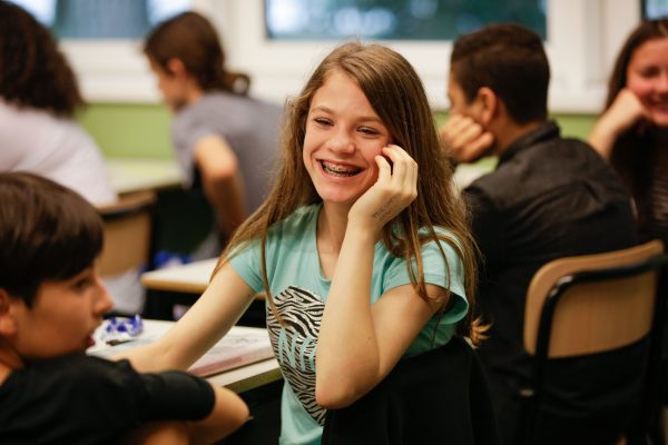 La Giornata Internazionale del Bambino: quale educazione di genere?