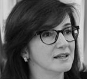 Rafaella Mazzoli - Egon Zehnder