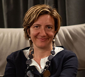 Silvia Candiani - Microsoft
