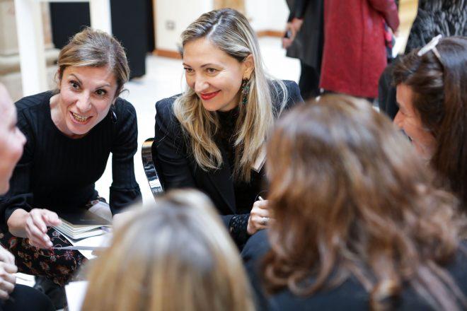 Donne nelle stanze dei bottoni: riflettiamoci insieme