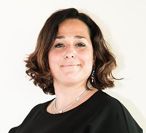 Francesca Scribano