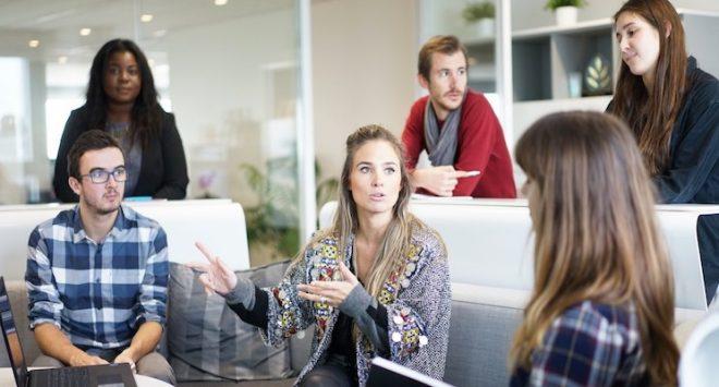 Largo alle donne nelle professioni del futuro