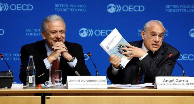 OCSE: per l'Italia un quadro controverso. Offerta lavorativa ma anche tanta povertà