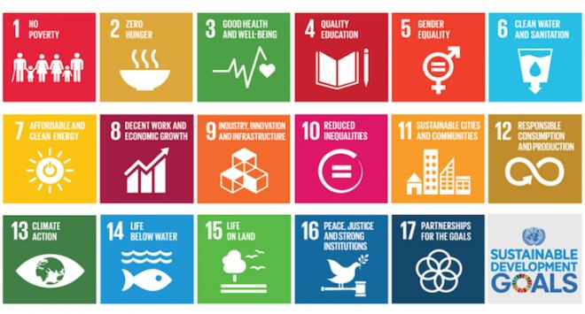 Obiettivi sostenibili 2030: monitoriamo l'uguaglianza di genere in Italia