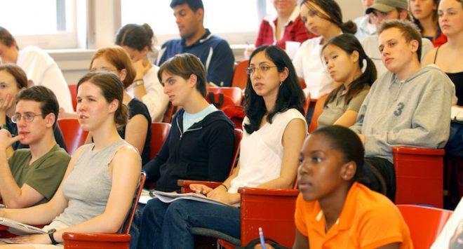 L'OCSE lancia Education at a Glance 2018, uno sguardo all'educazione in Italia