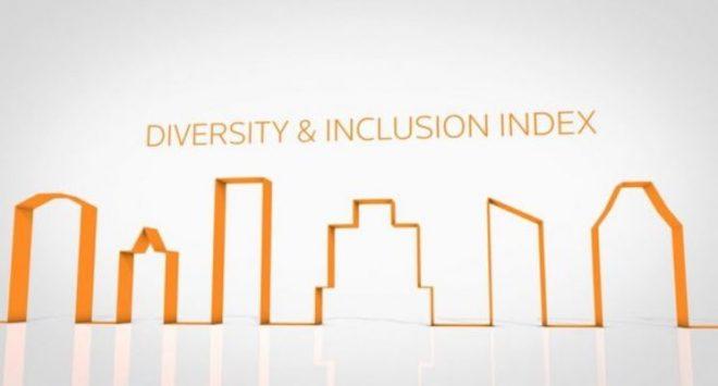 A proposito del Diversity & Inclusion Index 2018 di Reuters