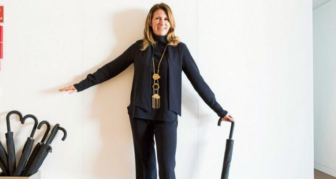 Claudia Parzani nella top 10 di HERoes, per la promozione della parità di genere