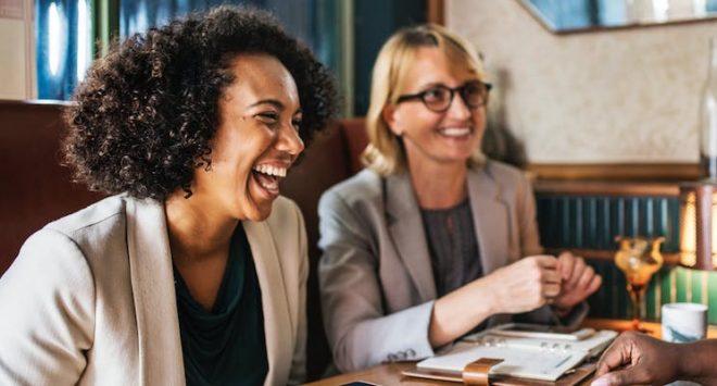 Felicità al lavoro, il segreto è il senso di appartenenza