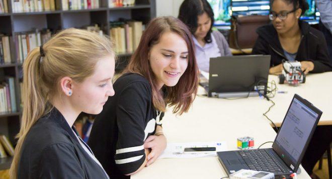 Includere i talenti femminili nelle ICT