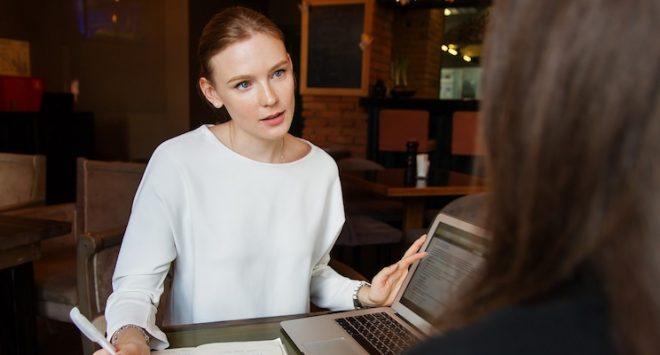 I profitti aumentano quando le donne occupano posizioni manageriali