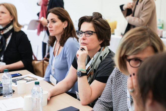 Nasce l'Osservatorio sulla presenza femminile al vertice delle società