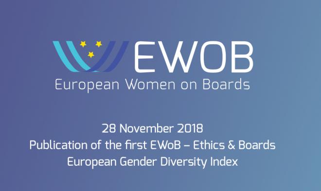 A che punto è l'Europa dal punto di vista della diversità di genere?