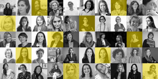 Inspiring Fifty, premio alle donne nell'innovazione ora anche in Italia