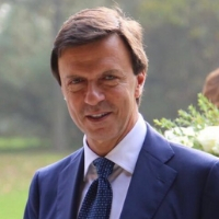 Marco Mazzucchelli | KredietBank Luxembourg