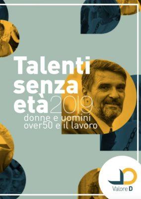 Talenti senza età 2019