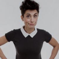 Rita Pelusio | Attrice