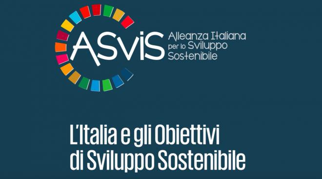 ASviS: nel 2019 sfide decisive per la sostenibilità