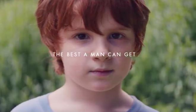 """Gillette, il nuovo spot contro gli stereotipi di """"mascolinità tossica"""""""
