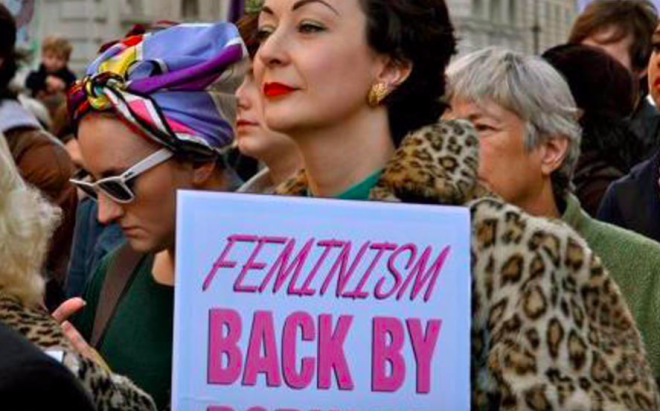 Femminismo: ne abbiamo bisogno anche in azienda. Parola di manager.