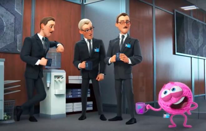 La diversity in azienda secondo Pixar
