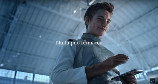 Nulla può fermarci: il nuovo spot Nike dà forza alle ragazze