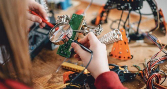 Digital transformer: costruire robot con IBM