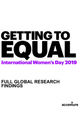 Getting To Equal 2019