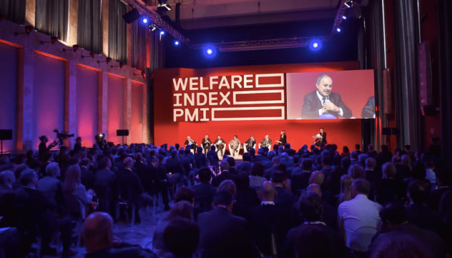 Generali Welfare Index PMI 2019: welfare come progetto d'impresa