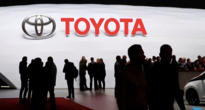 Toyota e l'impegno per la diversity