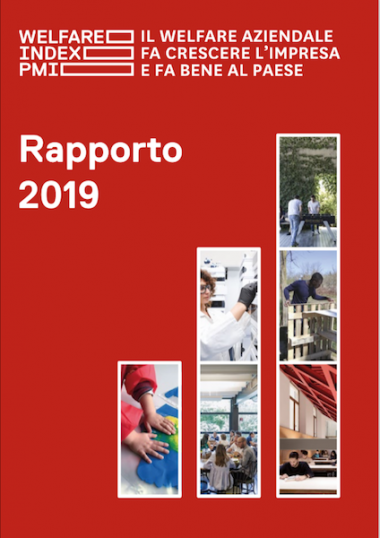 Welfare Index PMI – Rapporto 2019