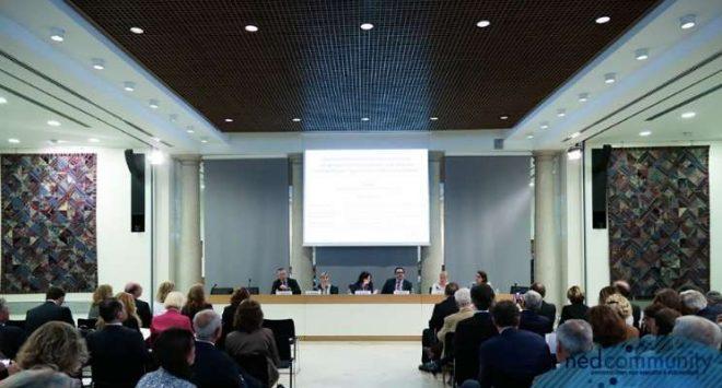 Maria Pierdicchi è la nuova Presidente di Nedcommunity