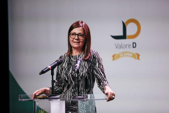 Valore D presenta la nuova Presidente Paola Mascaro