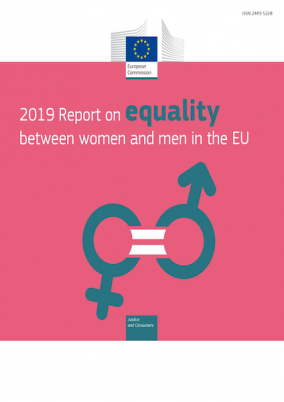 Report on Equality between Women and Men in EU 2019