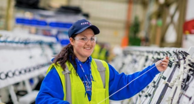 Alstom: obiettivo 25% di donne in ruoli manageriali, smart working e diversità
