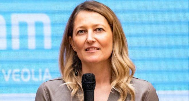 Emanuela Trentin è il nuovo Amministratore Delegato di Siram by Veolia