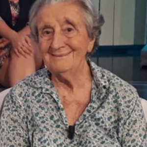 Fiorenza De Bernardi | Prima donna pilota di linea in Italia