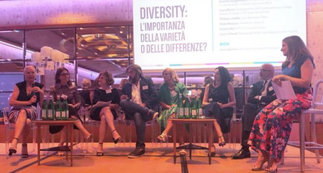 Le aziende premiate per il loro impegno ai Diversity Awards 2019