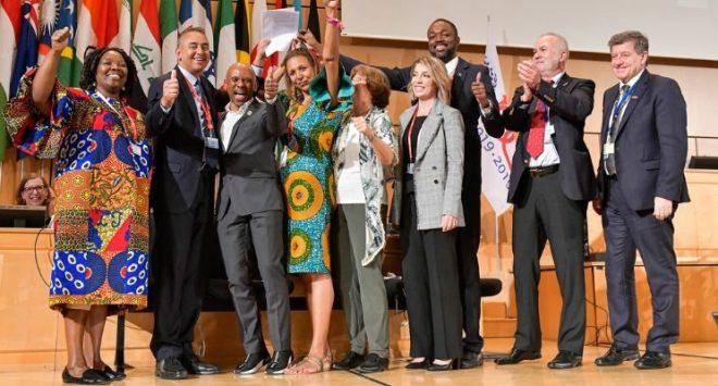 Molestie nei luoghi di lavoro: una nuova Convenzione Onu