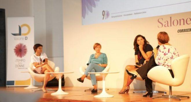Il Tempo delle Donne: otto laboratori per imparare a decidere e a conoscersi