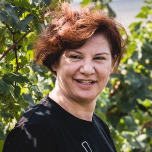 Valentina Passalacqua | Natural Winemaker
