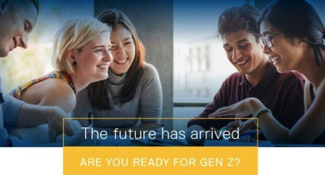 Generazione Z, arriva il futuro del lavoro