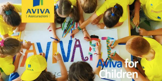 Come Aviva promuove welfare e cultura inclusiva