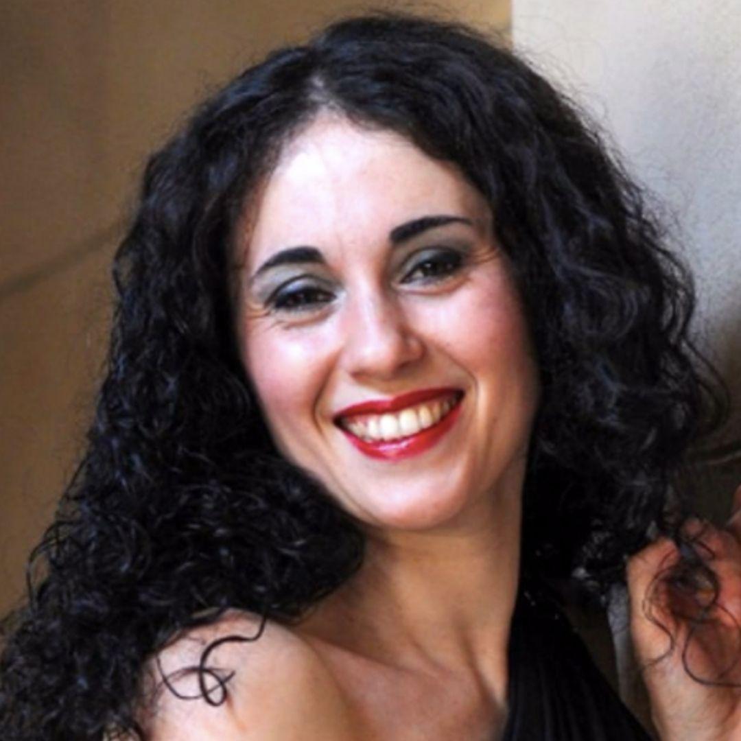 Gianna Fratta | Direttrice d'orchestra